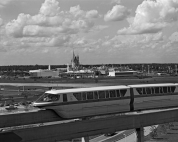 Monorail 1971